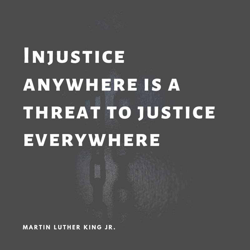12 Inspiring Quotes from MLK Jr - Mrs.Mainero