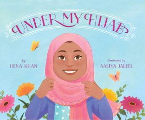 21 Books You Should Add to Your Library that Share Muslim